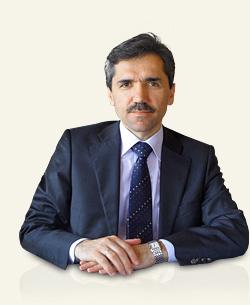 Prof. Dr. Recep Şentürk